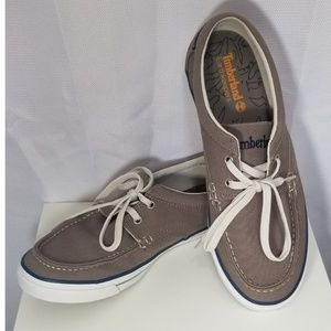 Timberland Hookset Boat Shoes